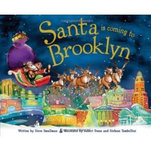 Santa Is Coming to Brooklyn