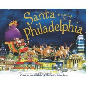 Santa Is Coming to Philadelphia