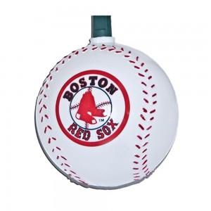 10-Light Red Sox Baseball Light Set