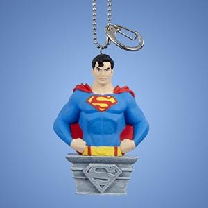 Superman Clip-on Ornament