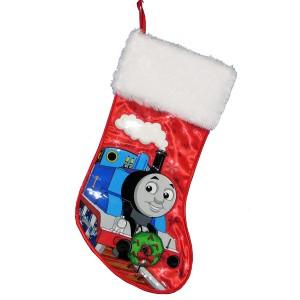 Thomas the Train Stocking