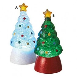 Mini Christmas Tree Mini Shimmer Lights