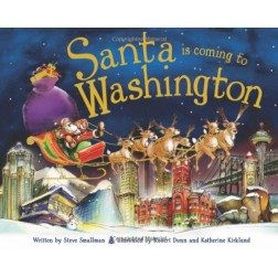 Santa Is Coming to Washington