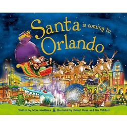 Santa Is Coming to Orlando