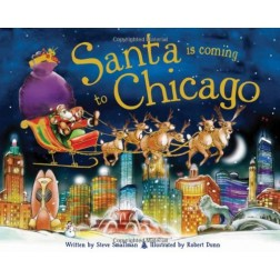 Santa Is Coming to Chicago