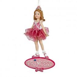 """Princess"" Ornament"