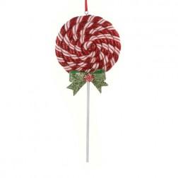 Giant Lollipop Ornament
