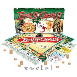 Italy Opoly