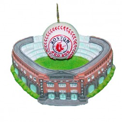 Boston Red Sox Fenway Park Baseball