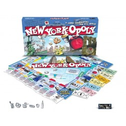 New York Opoly