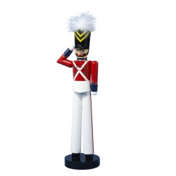 Wooden Rockettes Nutcracker