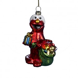 Elmo Sesame Street Ornament