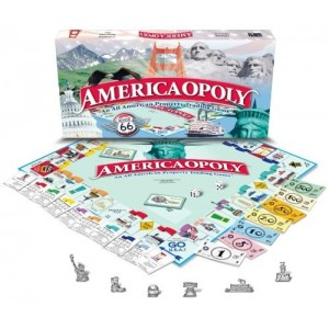 America Opoly