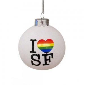80Mm I Love San Francisco Ball