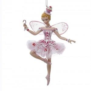 "6""Sugar Plum Fairy Orn"