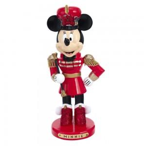 "10""Minnie Marching Band Nutcracker"