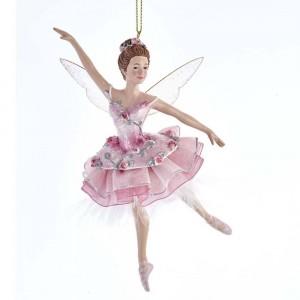 "6.5""Nutcrckr Ste Sugar Plum Fairy"