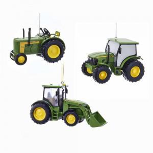 John Deere Tractor Assortment 3/A