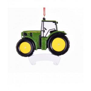 """3.5""""John Deere Personalize Tractor"""