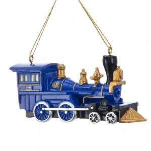 """1.75""""Lionel Train Orn"""