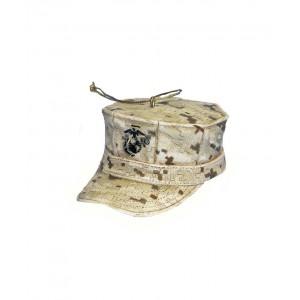 "3""Resin U.S.Marine Corps Cap Orn"