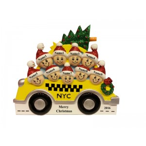 New York Taxi Family Table Top-9