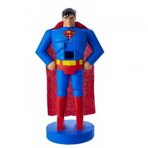 "10""Superman Nutcracker"