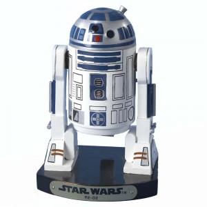 "7""Star Wars R2D2 Nutcracker"