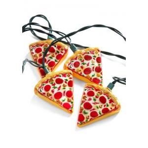 10/L Pizza Light Set