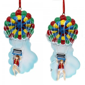 """3.75""""Res Male/Female Parasail Orns"""