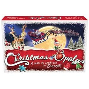 Christmas Opoly