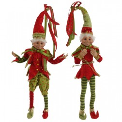 "Image of 20"" Posable Elf"