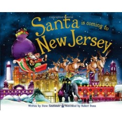 Santa Is Coming to New Jersey