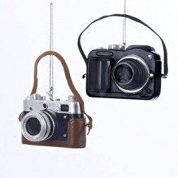 "Image of 2.5""Res Classic/Digital Camera Orns"