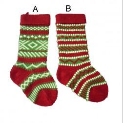 Image of Heavy Yarn Stocking