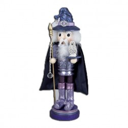 "Image of 18"" Hollywood™ Wizard Nutcracker"