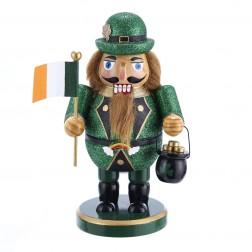 "Image of 8""Irish Nutcracker"