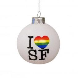 Image of 80Mm I Love San Francisco Ball
