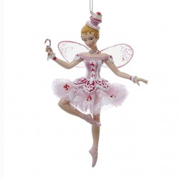 "Image of 6""Sugar Plum Fairy Orn"