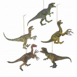 "Image of 5.5""Plastic Dinosaur Orn 5/Asstd"