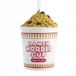 "Image of 4""Ramen Noodle Cup Orn"