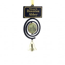 "Image of 4.75""Downton Abbey Pull Bell Orn"