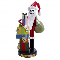 "Image of 10""Jack Skellington Nutcracker"