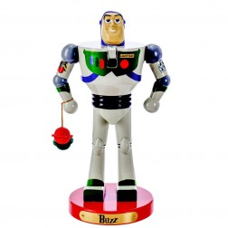 """Image of 11""""Toy Story Buzz Lite Year Nutcrkr"""