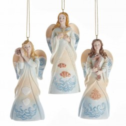 "Image of 4.5""Resin Angel Orn 3/Asstd"