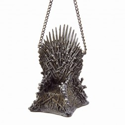 """Image of 3"""" Game of Thrones Throne Ornament"""