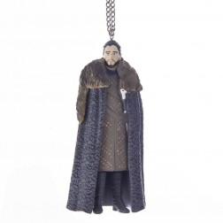 "Image of 5""Game Of Thrones Jon Snow Orn"
