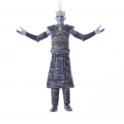 """Image of 4.75""""Game Of Thrones Night King Orn"""