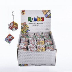 Christmas Design Rubik`s Cube