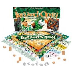 Ireland Opoly